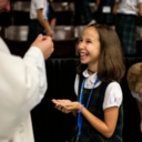 Diocesan Back to School Mass