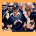 Legendary football coach Lou Holtz to speak in Kalamazoo in October