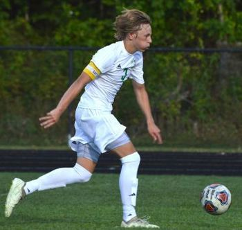 Kalamazoo Hackett's Brennan Creek named Mr. Soccer
