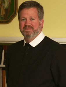 Rev. James Richardson
