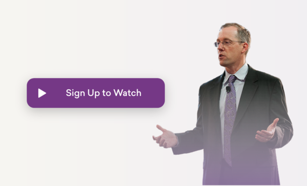 RECEIVE DAILY EMAIL VIDEO REFLECTIONS LED BY DR. TIM GRAY/FORMED