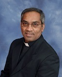 Rev. Stephan Philip, MSFS