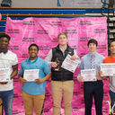 8th Annual Real Men Wear Pink High School Football Awards