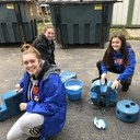 St. Teresa Fall Lend-A-Hand Day
