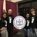 International Club Attends NAACP March