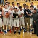 Boys' Basketball wins Regional Championship!