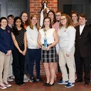 St. Teresa Students Earn 1st Place at Regional WYSE Competition