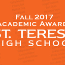 Fall 2017 Academic Awards