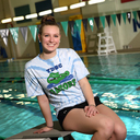 Junior, Gracie Sexton, Qualifies for YMCA Nationals
