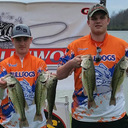 Bass Fishing Team Earns 3rd Place at Glenwood Tournament