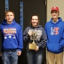 Scholastic Bowl Wins CIC Conference Tournament