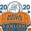 MEGA Raffle Kick-Off Winners