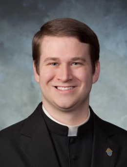 Father Steven Arisman