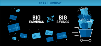 Make Your Cyber Monday Deals Even Bigger