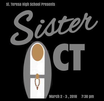 Spring Musical - Sister Act