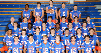 St. Teresa Ranks in AP Illinois High School Football Top 10 Poll