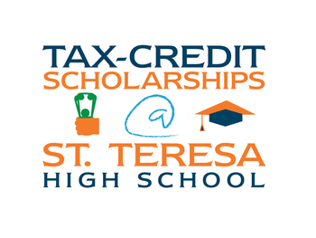 Give to Tax-Credit Scholarships at St. Teresa