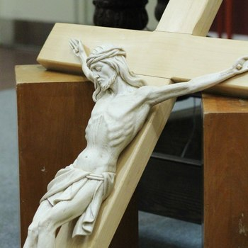 Good Friday: Office of Readings & Morning Prayer