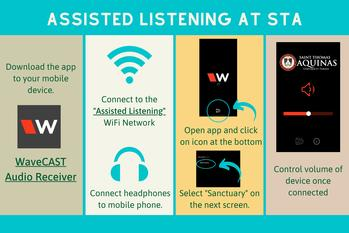Assisted Listening System