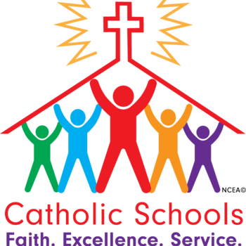 Catholic Schools Week Continues at Our Lady of Hope