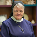 Sister Francis Michael Finsterbusch, IHM