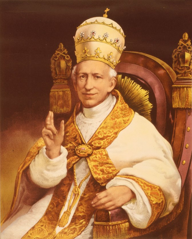 The Pope Leo XIII Institute Ministry of Healing, Exorcism, and Deliverance in Roman Catholic Tradition