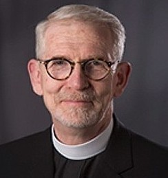Rev. Dennis McManus, Ph.D.