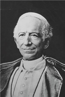 The Legacy of Pope Leo XIII