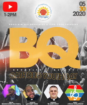 BROOKLYN-QUEENS CATHOLIC YOUTH DAY