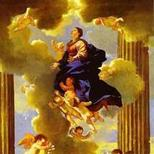 Assumption of the Blessed Virgin