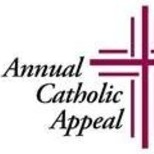 Annual Catholic Appeal Final Report