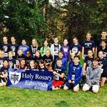 Registration is open for Fall Holy Rosary CYO Sports!