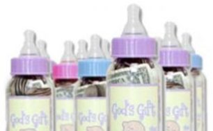 Baby Bottle Campaign