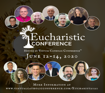 Virtual Eucharistic Conference