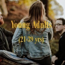 Virtual Young Adult Retreat