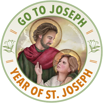 Year of St Joseph!
