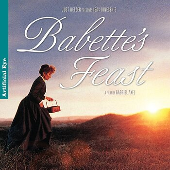 Movie Night: Babette's Feast