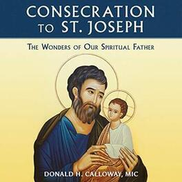 St. Joseph Consecration Day