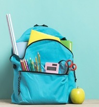 School Supplies Drive for Malawi