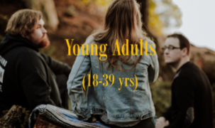 Young Adults Game Night!