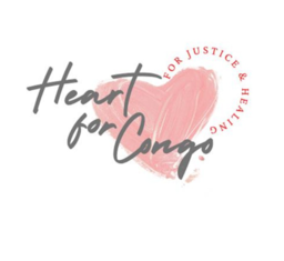Heart for Congo Event