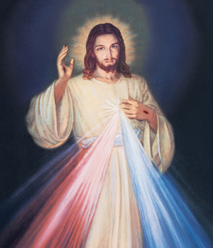 Holy Hour 3pm- Divine Mercy Sunday
