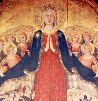 Pope Francis declares Monday after Pentecost the Memorial of Mary, Mother of the Church