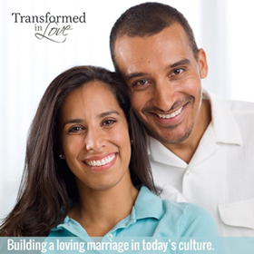 Transformed in Love- for Marriage Preparation