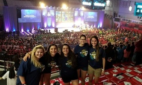 Recap of Steubenville NYC Confrence