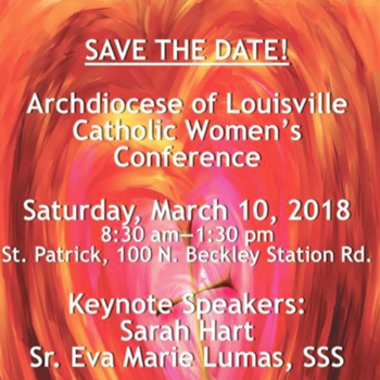 Archdiocese of Louisville Catholic Women's Conference