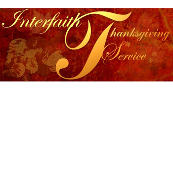 Thanksgiving Ecumenical Services