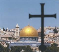Holy Land Pilgrimage Presentation with Bharat and Judy Desai