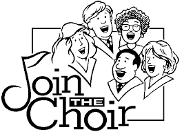 Sing With The Choir