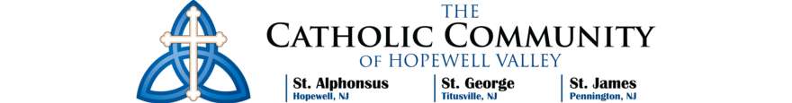 The Catholic Community of Hopewell Valley